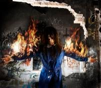 Dark Alessa - Silent Hill Movie